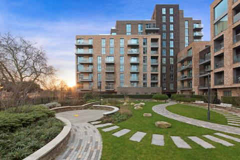 1 bedroom apartment for sale - The Shoreline Building, Woodberry Down, N4