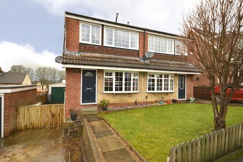 3 bedroom semi-detached house for sale - Aire Grove, Yeadon, Leeds, West Yorkshire