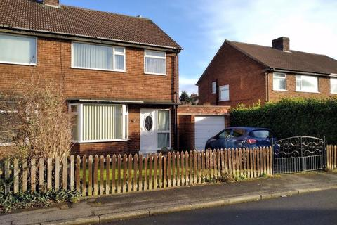 3 bedroom semi-detached house for sale - St. Michael's Grove, Norton, Stockton, TS20 2HD