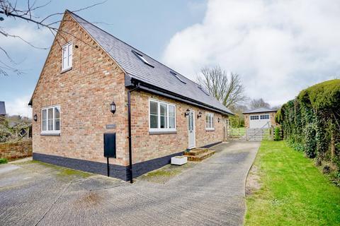 4 bedroom detached house for sale - High Street, Upwood