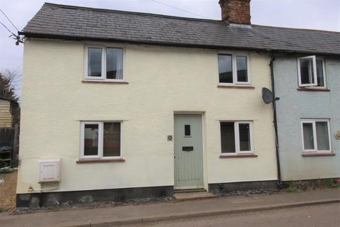 2 bedroom cottage for sale - The Cinques, Gamlingay