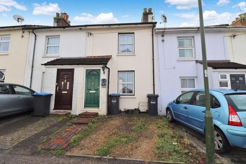 2 bedroom terraced house for sale - West Street, Burgess Hill, West Sussex
