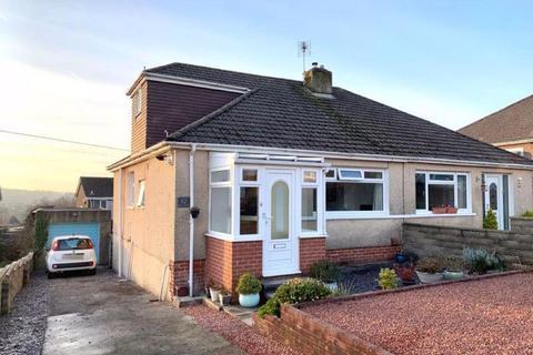 2 bedroom semi-detached bungalow for sale - Bryn Llidiard Litchard Bridgend CF31 1QN