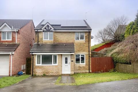 3 bedroom detached house for sale - Gerddi Quarella Bridgend CF31 1LG
