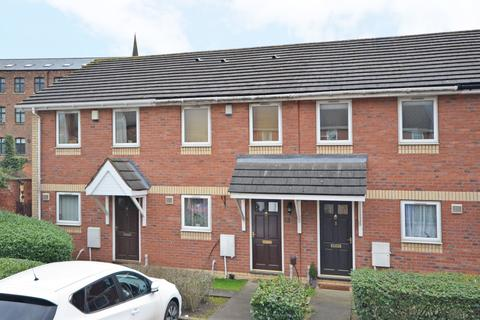 2 bedroom terraced house for sale - Barbican Mews, York