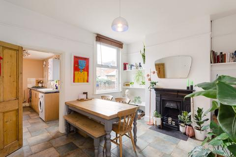 2 bedroom terraced house for sale - Scott Street, Scarcroft Road, York
