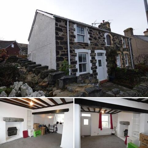 2 bedroom cottage for sale - Bod Feurig, Mount Road, Llanfairfechan LL33 0DW