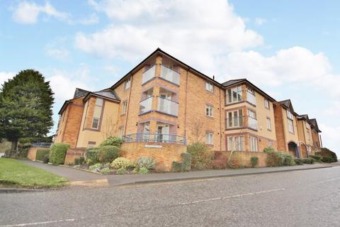 2 bedroom apartment to rent - Collingwood Court, Newcastle Upon Tyne
