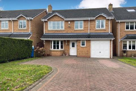 4 bedroom detached house for sale - Mary Rose Close, Cheslyn Hay