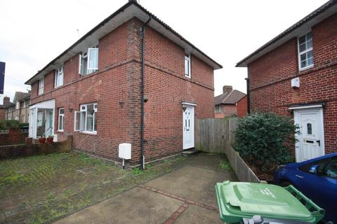 3 bedroom end of terrace house to rent - Mellitus Street, East Acton, London, W12 0AU