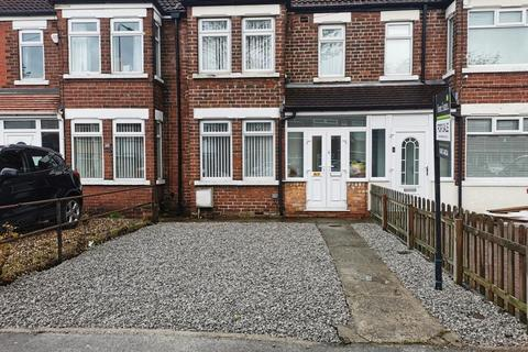3 bedroom terraced house for sale - National Avenue, Hull, HU5 4HP