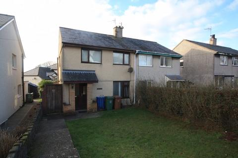 3 bedroom semi-detached house for sale - Garndolbenmaen, Gwynedd