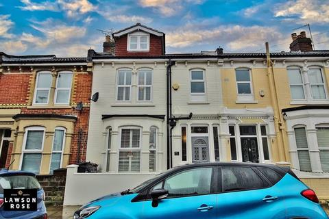 4 bedroom terraced house for sale - Dover Road, Portsmouth