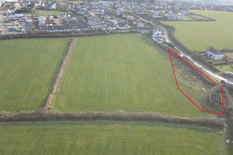 Land for sale - Delabole