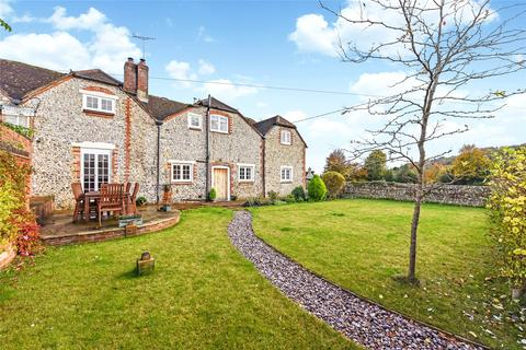 3 bedroom end of terrace house for sale - Chilgrove, Chichester, West Sussex, PO18