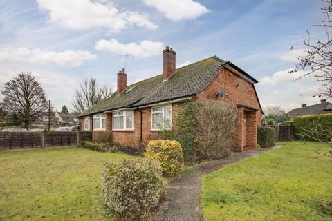 2 bedroom semi-detached bungalow - Bourne End