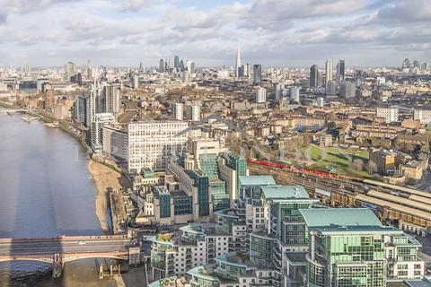3 bedroom apartment to rent - The Tower, One St George Wharf, Vauxhall