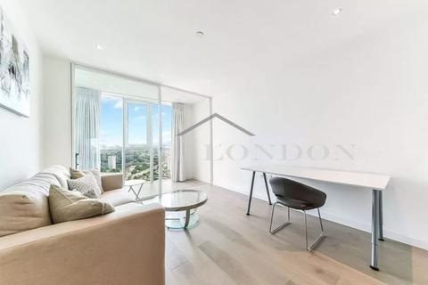 1 bedroom apartment to rent - Sky Gardens, Nine Elms, London