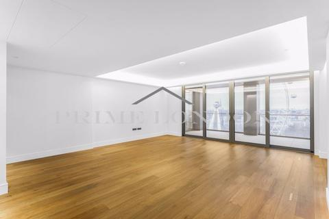 2 bedroom apartment for sale - Belvedere Gardens, Southbank Place, Waterloo