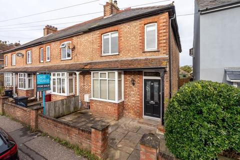 3 bedroom end of terrace house for sale - Grove Road, Chichester