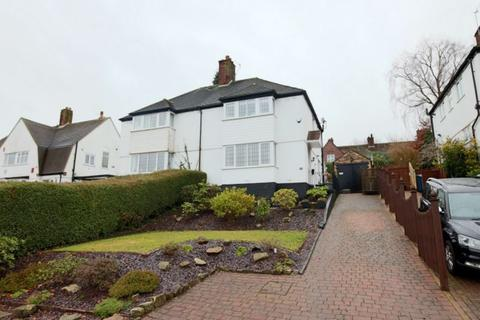 3 bedroom semi-detached house for sale - Whitmore Road, Stoke-On-Trent
