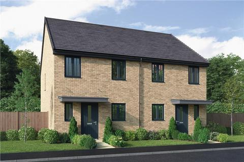 3 bedroom semi-detached house for sale - Plot 310, Buxton at Kedleston Grange, Allestree, Derby DE22