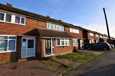 3 bedroom terraced house for sale - Churchill Road, Slough