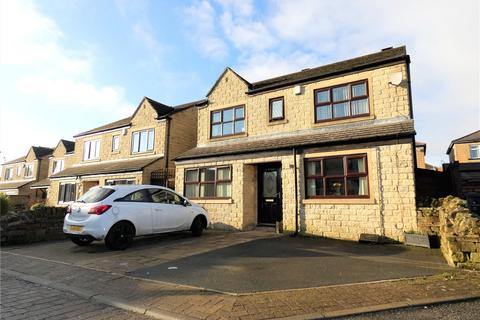 4 bedroom detached house for sale - Moulson Close, Wibsey, Bradford, BD6
