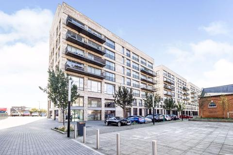 1 bedroom apartment for sale - Lock Side Way, Gallions Reach, E16