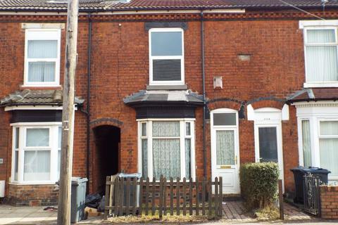 2 bedroom terraced house for sale - Pershore Road, Stirchley, Birmingham, B30 2YG