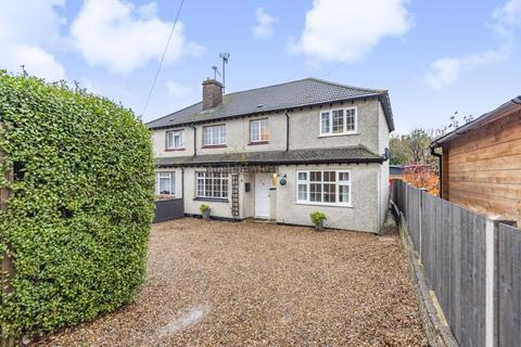 4 bedroom semi-detached house - Oaks Way, Carshalton