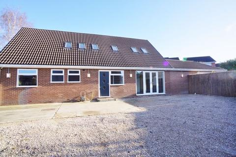 5 bedroom detached bungalow for sale - Dixon Street, Pontefract