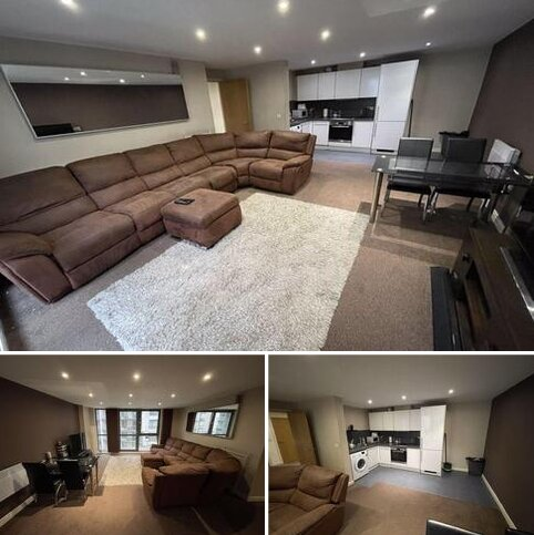 2 bedroom apartment for sale - Holliday Street, Birmingham