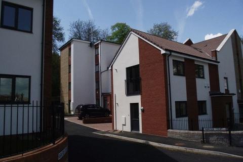 2 bedroom apartment to rent - Parkside Court, Bristol