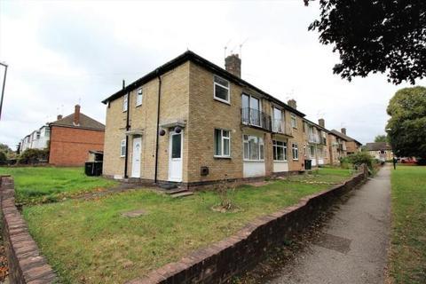 2 bedroom maisonette - Sunnybank Avenue, Coventry, CV3