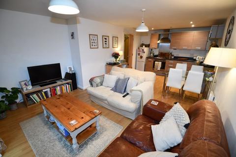 1 bedroom apartment for sale - Elmira Way, Salford