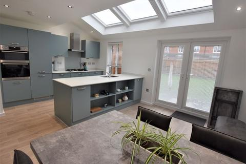 3 bedroom semi-detached house for sale - Montgomery street, Eccles