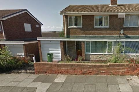 3 bedroom semi-detached house to rent - Wells Gardens, Gateshead