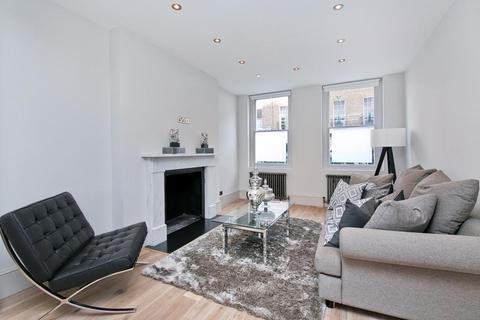 2 bedroom flat to rent - Upper Montagu Street, Marylebone W1