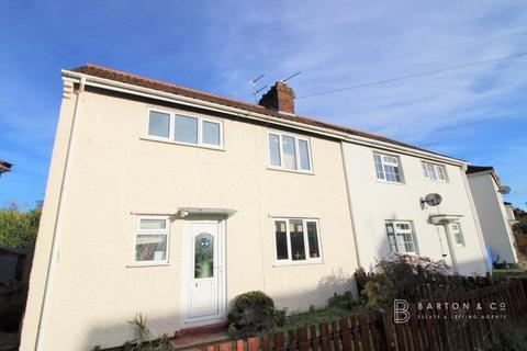 3 bedroom semi-detached house for sale - Appleyard Crescent, Norwich