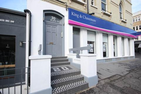 2 bedroom flat to rent - Church Road, Hove, East Sussex
