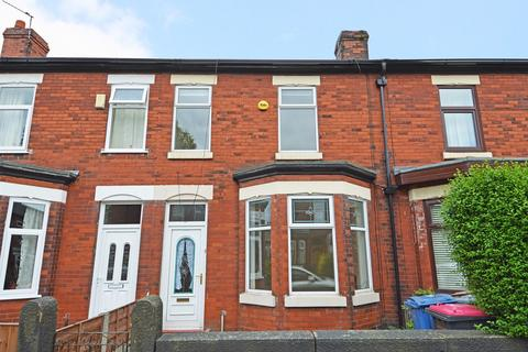 3 bedroom terraced house for sale - Trafford Road, Eccles, Manchester, M30