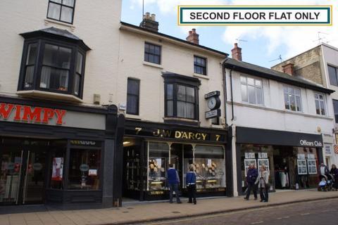 1 bedroom flat to rent - Westgate, Peterborough PE1 1PX