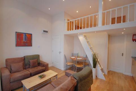 1 bedroom flat to rent - Castletown Road, West Kensington, W14