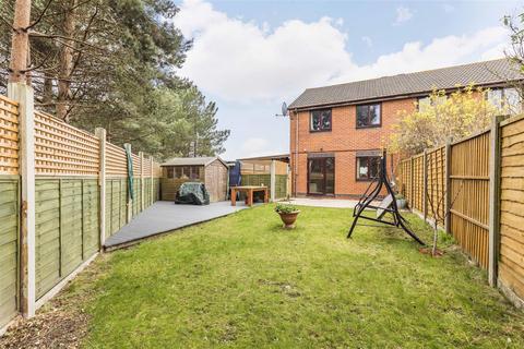 3 bedroom semi-detached house for sale - Alder Hills, Poole