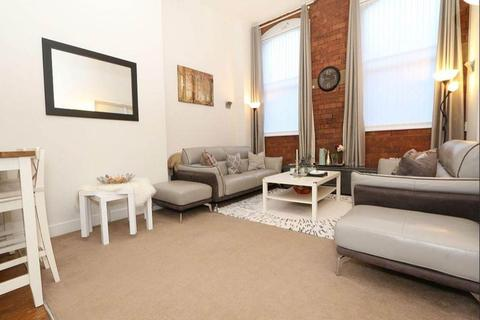2 bedroom flat to rent - Delauney House, 11 Scoresby Street, Little Germany