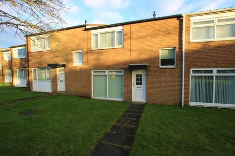 2 bedroom terraced house for sale - Suffolk Place, Bishop Auckland