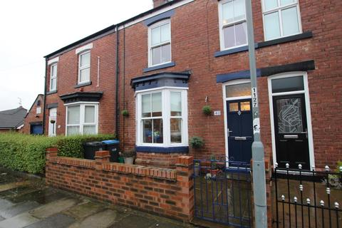 3 bedroom terraced house for sale - Salisbury Place, Bishop Auckland