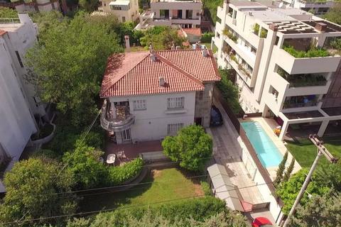 Villa for sale - Kifissias Avenue, Filothei, Greece