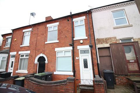 2 bedroom terraced house for sale - Walker Street, Eastwood, Nottingham, NG16